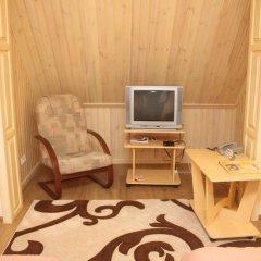 Отель Piligrim 1 3* Номер категории Эконом фото 7