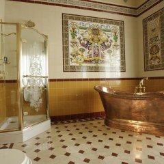 Талион Империал Отель 5* Президентский люкс с различными типами кроватей фото 6