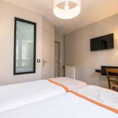 Hotel Bonsejour Montmartre 3* Стандартный номер с разными типами кроватей фото 10