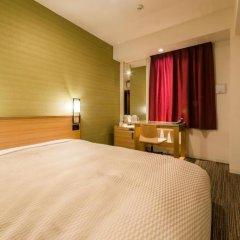 Отель Candeo Hotels Fukuoka Tenjin 4* Стандартный номер фото 5