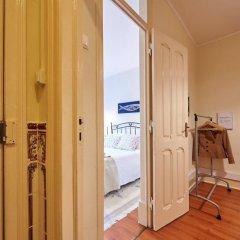Апартаменты Discovery Apartment Areeiro сауна