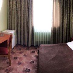 Гостиница Александровский 3* Улучшенный номер разные типы кроватей фото 5