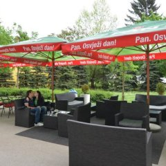 Отель Flores Хорватия, Загреб - отзывы, цены и фото номеров - забронировать отель Flores онлайн питание