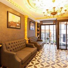Апарт-Отель Taksim Doorway Suites интерьер отеля