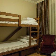 Chambers Of The Boheme - Hostel Стандартный семейный номер разные типы кроватей фото 2