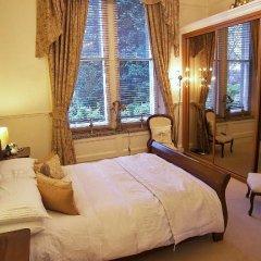 Отель Kingsburgh House Hotel Великобритания, Эдинбург - отзывы, цены и фото номеров - забронировать отель Kingsburgh House Hotel онлайн комната для гостей фото 3