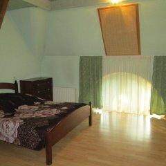 Мини-отель Ривьера 2* Стандартный номер с двуспальной кроватью