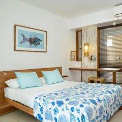 Отель Emeraude Beach Attitude 3* Стандартный номер с различными типами кроватей