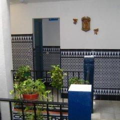 Отель Pensión La Montoreña
