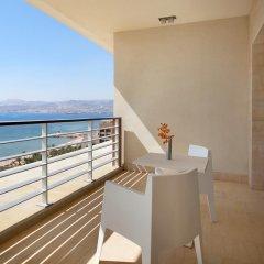 Kempinski Hotel Aqaba 5* Стандартный номер с различными типами кроватей