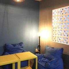 GoCo Hostel Кровать в общем номере с двухъярусной кроватью фото 11