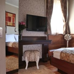 Отель Vila Terazije 3* Стандартный номер фото 9