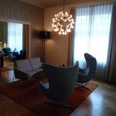 Отель RIDDARGATAN 4* Люкс фото 5
