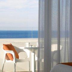 Отель Crystal Springs Beach Протарас балкон
