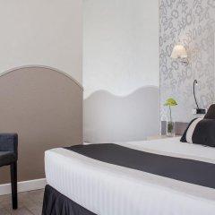 Demetra Hotel 4* Номер категории Эконом с различными типами кроватей фото 7