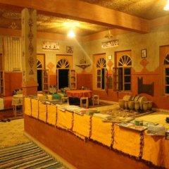 Отель Kasbah Azalay Merzouga Марокко, Мерзуга - отзывы, цены и фото номеров - забронировать отель Kasbah Azalay Merzouga онлайн интерьер отеля фото 2
