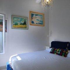 Отель Marsala B Halldis Apartment Италия, Болонья - отзывы, цены и фото номеров - забронировать отель Marsala B Halldis Apartment онлайн комната для гостей фото 5