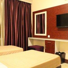 Mariana Hotel Стандартный номер с различными типами кроватей фото 13