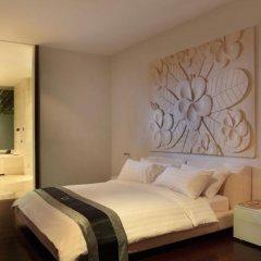 Отель C151 Smart Villas Dreamland 5* Вилла с различными типами кроватей фото 2