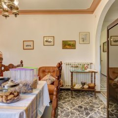 Отель B&B Il Pozzo Синалунга питание фото 2