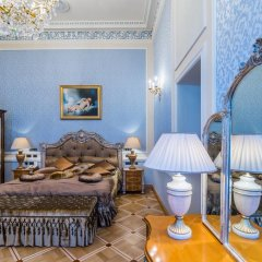 Талион Империал Отель 5* Президентский люкс с различными типами кроватей фото 5