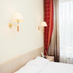 AMAKS Конгресс-отель 3* Номер Бизнес разные типы кроватей фото 2
