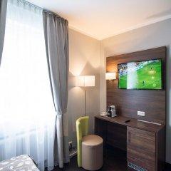 BATU Apart Hotel 3* Номер категории Эконом с двуспальной кроватью фото 3