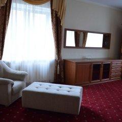 Гостиница Узкое 3* Люкс повышенной комфортности разные типы кроватей фото 2