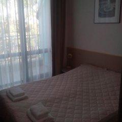 Отель City Mark 2* Стандартный номер с различными типами кроватей фото 5