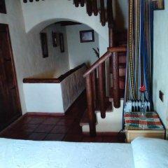 Отель El Rinconcito интерьер отеля фото 2