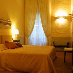 Отель Residenza D'Epoca Palazzo Galletti 2* Улучшенный номер с различными типами кроватей фото 10