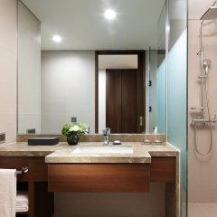 Lotte City Hotel Myeongdong 4* Стандартный номер с двуспальной кроватью фото 4