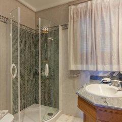 Отель Montferrutx ванная
