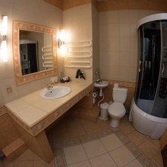 Гостиница Веста Беларусь, Брест - 6 отзывов об отеле, цены и фото номеров - забронировать гостиницу Веста онлайн ванная