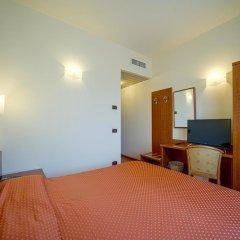 Hotel Centrale удобства в номере