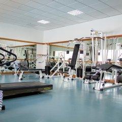 Отель Tivoli Lagos фитнесс-зал фото 2