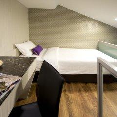 Отель V Bencoolen 4* Студия фото 3