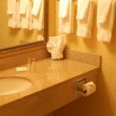 Отель Capitol Skyline ванная фото 2