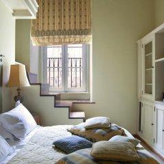 Отель The Xara Palace Relais & Chateaux 5* Стандартный номер с различными типами кроватей фото 2