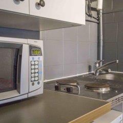 Апартаменты Notre Dame Apartments в номере фото 2