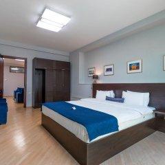 Hotel Bella Casa комната для гостей фото 2