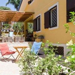 Отель Villa Didi Фонтане-Бьянке фото 7