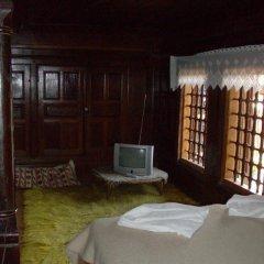 Отель Guest House Zarkova Kushta Стандартный номер разные типы кроватей фото 32