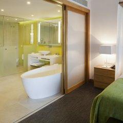 EPIC SANA Algarve Hotel 5* Люкс с различными типами кроватей
