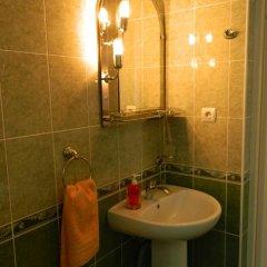 Лукоморье Мини - Отель Стандартный номер с различными типами кроватей фото 22