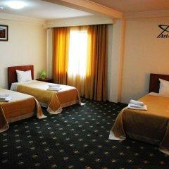 Отель Asterion Palace Тбилиси комната для гостей фото 4