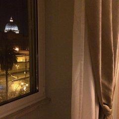 Отель Chez Alice Vatican Улучшенный номер с двуспальной кроватью фото 14