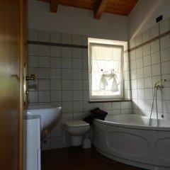 Отель Casa Pallanch Фай-делла-Паганелла спа