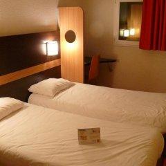 Отель Premiere Classe Nice - Promenade des Anglais Стандартный номер с различными типами кроватей фото 4