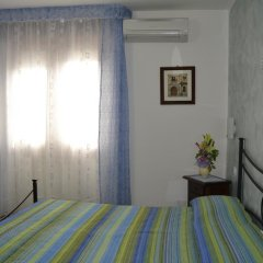 Отель B&B Arcobaleno Ористано комната для гостей фото 4